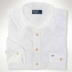 Polo Classic-Fit Chino Shirt Thumbnail