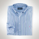 Polo Ralph Lauren Classic-Fit Multi Stripe Thumbnail