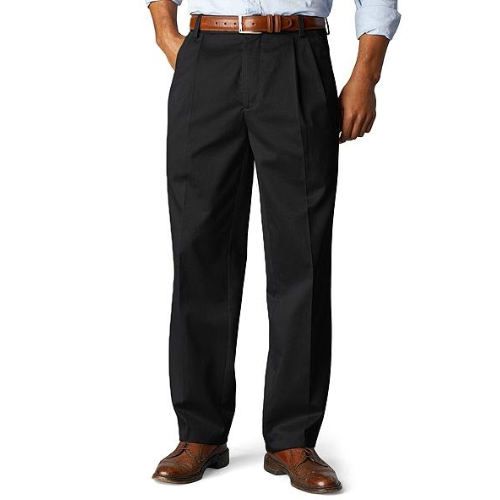 Dockers-Reg. Sizes Pleated Signature Thumbnail