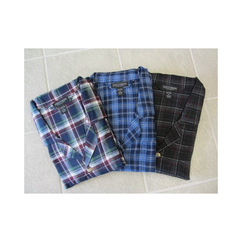 State O Maine Flannel Pajamas Thumbnail