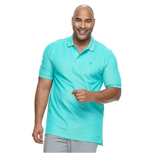 Izod Title Holder Golf Performance Polo Thumbnail