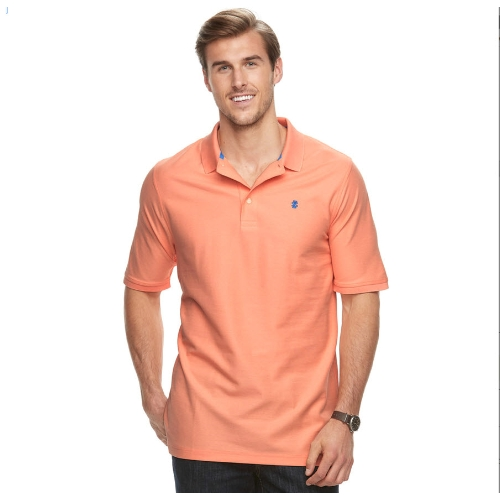 Izod Advantage Sport Flex Stretch Polo Thumbnail