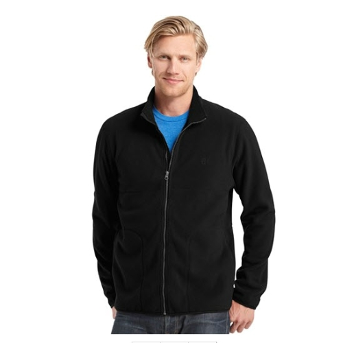 Izod Polar Fleece Jacket Thumbnail