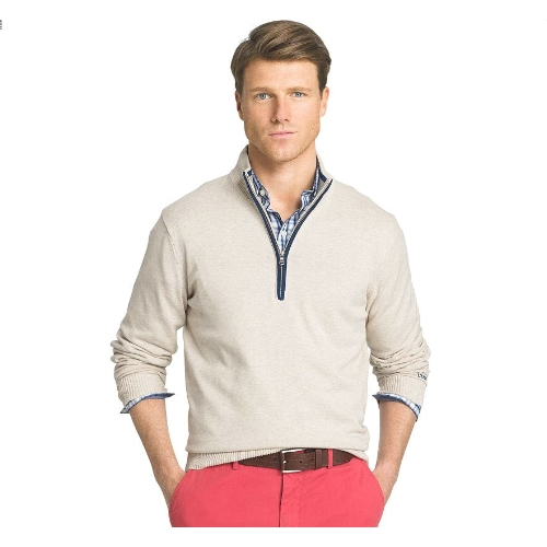 IZOD SWEATER FLEECE Thumbnail