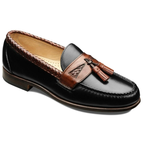 Allen-Edmonds Maxfield Moc-Toe Tassle Thumbnail