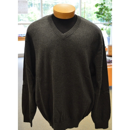 F/X Fusion V-Neck Sweater Thumbnail