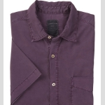 Cooper Jones Williamsburg Twill Shirt Thumbnail