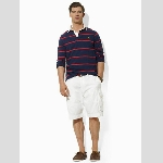 Polo Gellar Fatigue Cargo Short Thumbnail