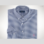 Polo Classic-Fit Gingham Shirt Thumbnail