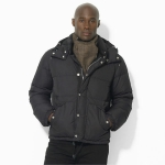 Polo Elmwood Down Jacket Thumbnail