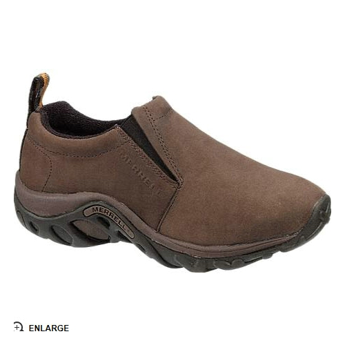 Merrell Jungle Moc Nubuck Thumbnail