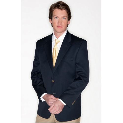 James Whitehead Wool Blazer Thumbnail