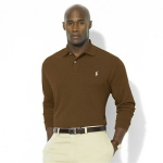 Polo Classic Fit Long-Sleeved Knit Thumbnail