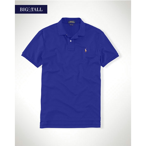 Polo Ralph Lauren Pima Soft-Touch Polo Shrt Thumbnail