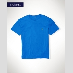 Polo Ralph Lauren Classic-Fit Pocket T-Shirt Thumbnail