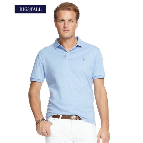 Polo Ralph Lauren Classic-Fit Pima Soft Polo Thumbnail