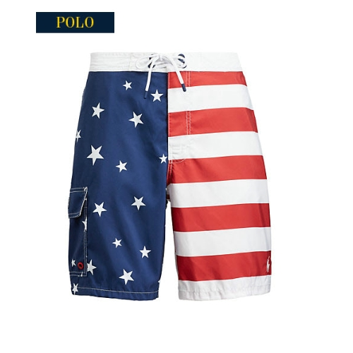 Polo Kailua Flag Trunk Thumbnail