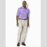 Polo Ralph Lauren Andrew Pleated Chino Thumbnail