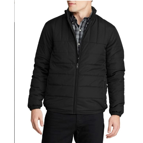 Chaps Packable Quilted Jacket Thumbnail