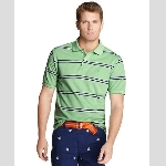 Izod Striped Polo Thumbnail