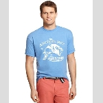 Izod Anchor & Hutt T-Shirt Thumbnail