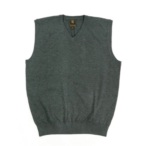 F/X Fusion Sleeveless Sweater Vest Thumbnail
