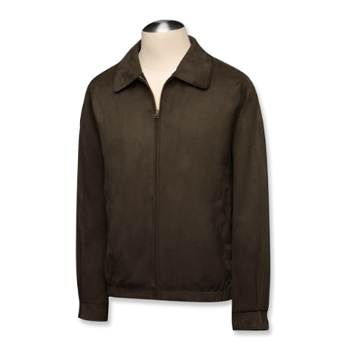 Cutter & Buck Microsuede Bomber Thumbnail