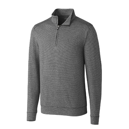 Cutter & Buck Shoreline Half Zip  Thumbnail
