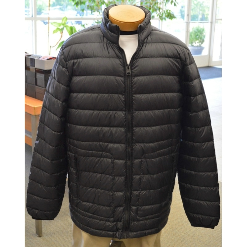Buffalo Packable Down Jacket Thumbnail