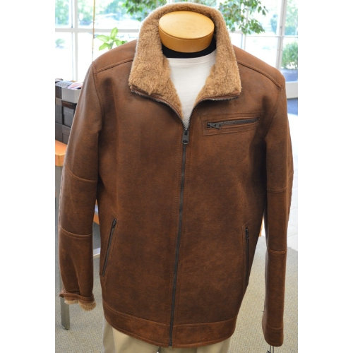 Buffalo Faux Shearling Jacket Thumbnail