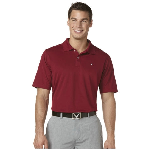 Callaway Solid Performance Polo Thumbnail