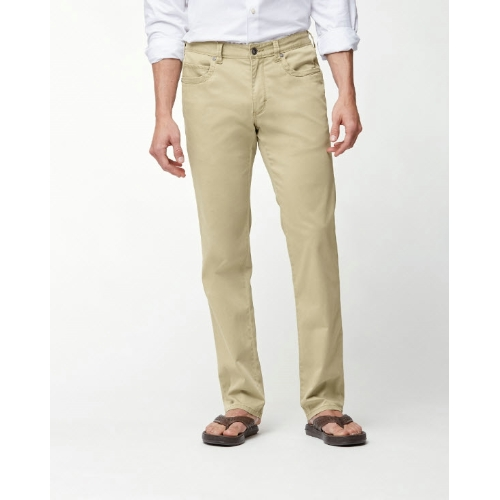 Tommy Bahama Boracay 5-Pocket Chino Pants Thumbnail