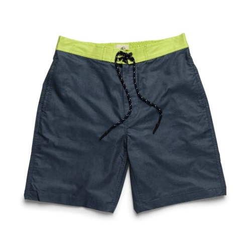 Surfside Colorblock Lined Swim Trunk Thumbnail