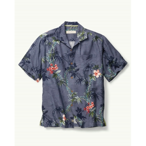 Tommy Bahama Volas Vineyard Camp Shirt Thumbnail