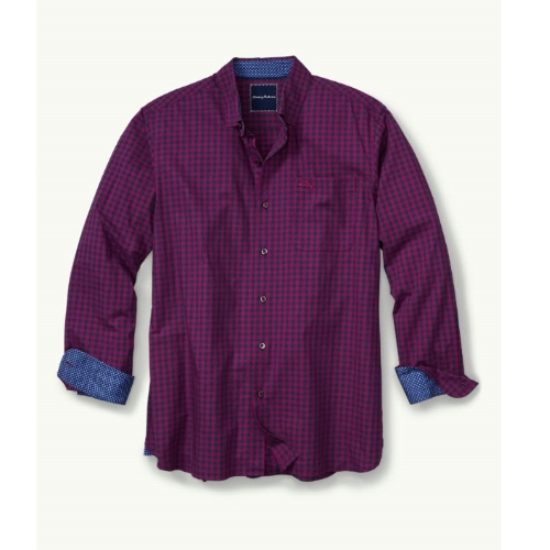Tommy Bahama Mazagan Stretch Shirt Thumbnail
