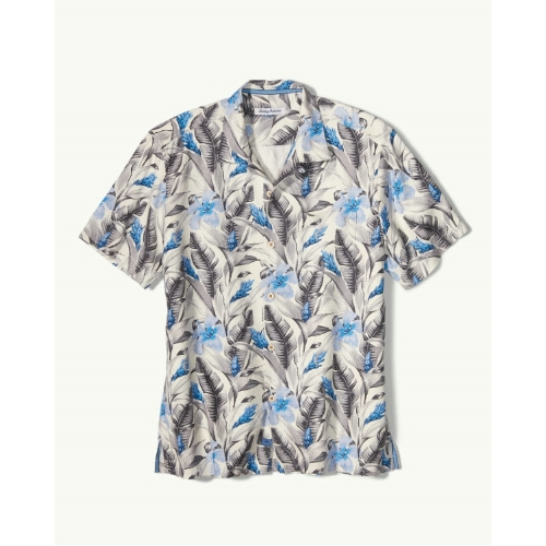 Tommy Bahama Tulum Bloom Camp Shirt Thumbnail