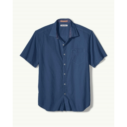 Tommy Bahama Salvatore Stretch Camp Shirt Thumbnail