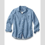 Tommy Bahama Sea Glass Breezer Shirt Thumbnail