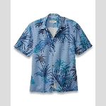 Tommy Bahama Serenity Palms Camp Shirt Thumbnail