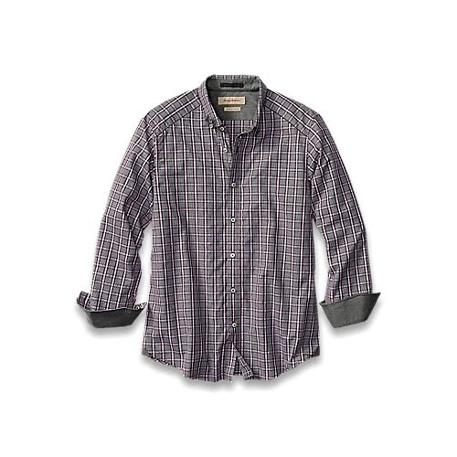 Tommy Bahama Stack the Check Sportshirt Thumbnail