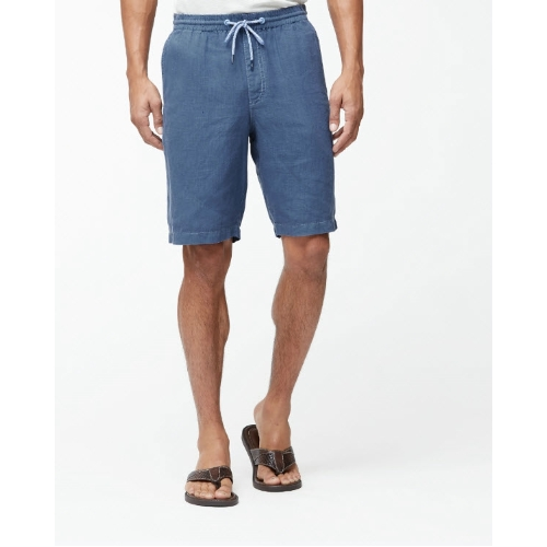 Tommy Bahama Beachcomber Linen Pull-On Shorts Thumbnail