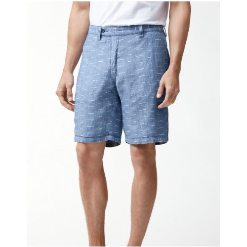 Tommy Bahama Plaid De Leon Reversible Short Thumbnail