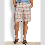 Tommy Bahama Almost Plaid it All Shorts Thumbnail
