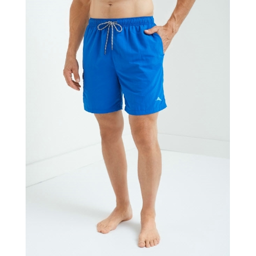 Tommy Bahama Naples Happy Go Cargo Swim Trunk Thumbnail