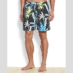 Tommy Bahama Naples Major Palm Swimsuit Thumbnail