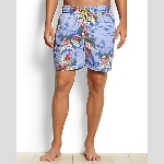 Tommy Bahama Fiji Ferns Swim Trunk Thumbnail