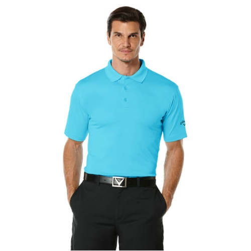 Callaway Golf Performance Solid Polo Shirt Thumbnail