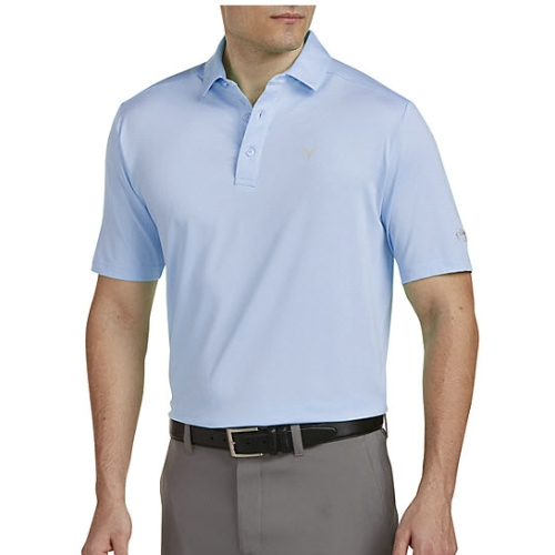 Callaway Cooling Micro Hex Polo Thumbnail