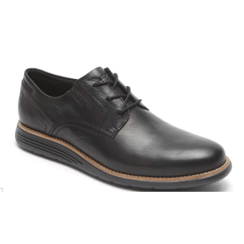 Rockport Total Motion Plain Toe Dress Shoe Thumbnail