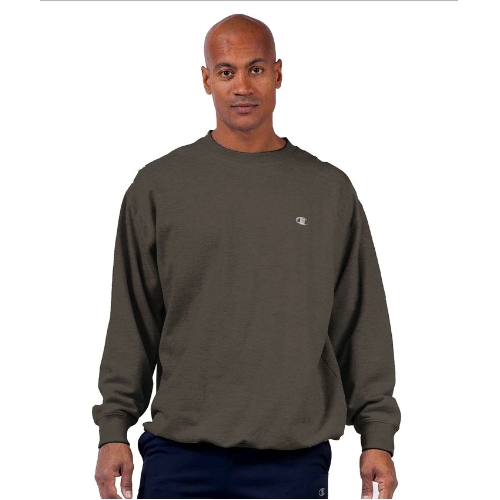 Champion Fleece Crewneck Sweatshirt Thumbnail